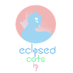 [ LOGO : Eclipsed Cats RP ] by Artist-Sunny