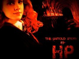 Untold Story of HP: Rose by MIKEYCPARISII
