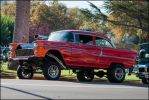'55 Chevy Highboy by SharkHarrington
