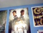 Pictures : My Doctor Who posters by pinklovingdragon