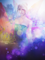 Real Disney - Tinker Bell by Nikmarvel