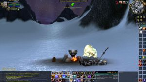My WOW UI by mtheis1987