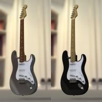 Stratocaster 2 by zpaolo