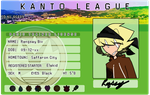 Colorblind: Rangsey's Trainer Card by Marche-Towers