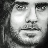 Jared Leto by C-PRO