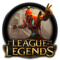 Acolyte Lee Sin Icon by DudekPRO