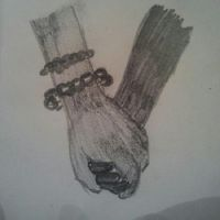 Hand #3 by izzy3301