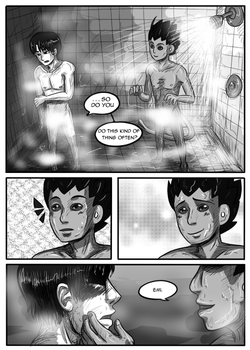 Distance -- Page 96 by Tacotits