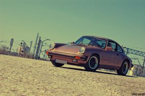 930 Carrera 3.2 by Hlor