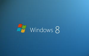 Windows 8 wallpaper by cyogesh56