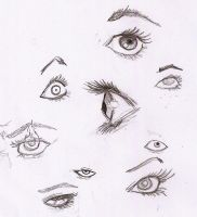 eyes by Ms-Luther