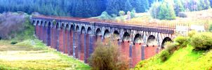 Panorama - Viaduct_1 by printsILike