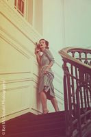 Old Hollywood IV by KatMPhotography