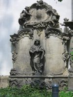 Tombstone 2 by almudena-stock