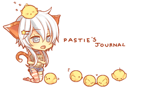 Header o1: Chickie Paradise by pastelv