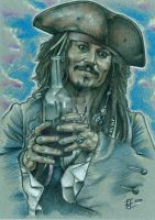Jack and His Rum by prmedia