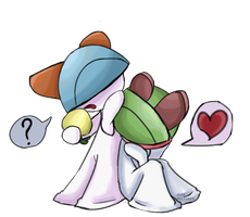 Day 05 Favorite Fairy Type by HermesSloth
