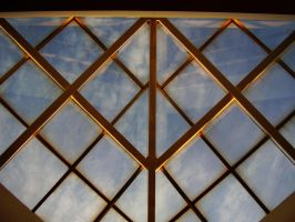 Devonshire Skylight by Pentacle5