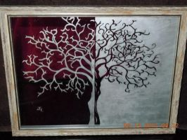 Tree of life {Mirror} {Finished} by Kenabei