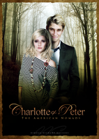 Charlotte and Peter - BD by Nikola94