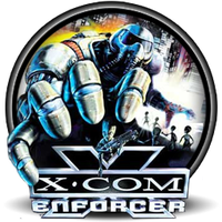 X-COM Enforcer png 256 icon by KingReverant