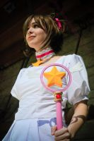 Sakura Con: Cardcaptor Sakura Preview by VandorWolf