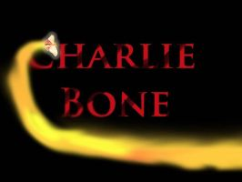 Charlie Bone Title by Ghoulian