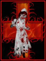 Nurse from Hell by LadyDagger
