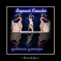 Tribute: Beyonce - True Star by thornandes