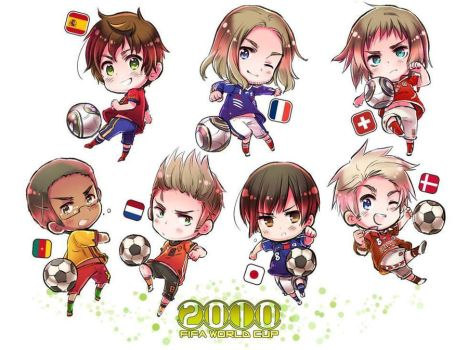 Official APH FIFA Wallpaper by piratingpunk