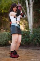 Hey, I am Tifa by nurunuriko