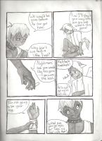 NT2 Audition- Pg 6 of 8 by Mystic-Snail