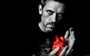 House MD 1920X1200 by Eg-Art