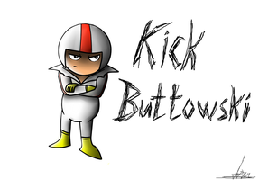 Kick Buttowski by NiGHTSgirl666