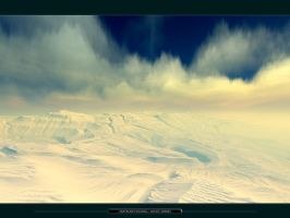 Arctic Desert by outeq