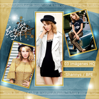 Photopack 2449 - Taylor Swift by BestPhotopacksEverr