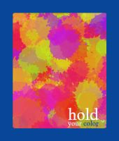 hold_ya_color by gostOne