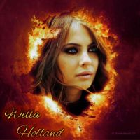 Willa Holland by Bookfreak25