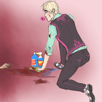 Whistle While You Work by space-cops