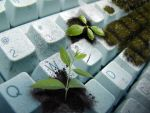Nature VS. Technology by paskoff