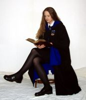 Ravenclaw Student 8 by akirastock