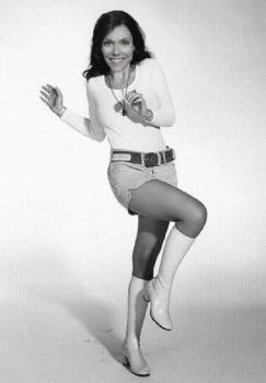 Karen Carpenter4 by CatwomanOfLeather1