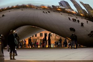 Chicago 30 by AndersonPhotography