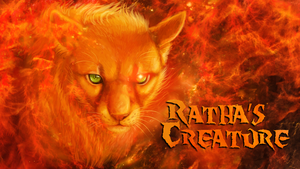 Ratha Challenge day 11 Firey by Viergacht
