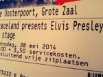 Elvis on Stage 2014! by CyCx