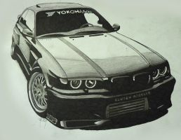 Jonathan's BMW by FuseEST