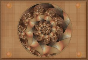 Plain Brown Wrapper by FractalEyes