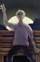 [HQ!!] Crisp, Clear Nights -READ DISC- by dovepaw3000