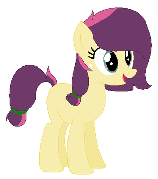Apple Star by Stellaverseandbases2