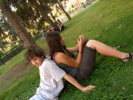 alina and andrei 2 by Corsico